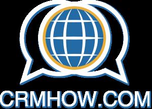 CRMHOW.COM Logo